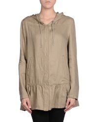 Love Moschino - Natural Jacket - Lyst