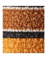 Chloé - Natural Tweed Top - Lyst