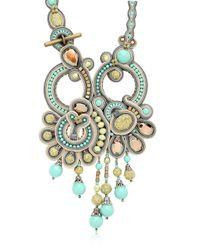 Dori Csengeri | Blue Esprit Necklace | Lyst