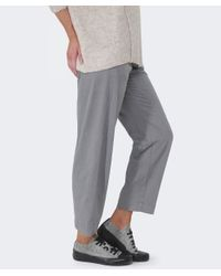 Oska | Gray Latka Utility Trousers | Lyst