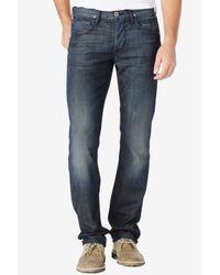 Hudson Jeans | Blue Byron Straight for Men | Lyst