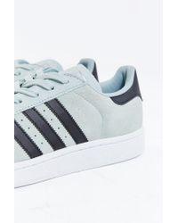 Adidas Originals | Gray Originals Campus 2 Sneaker for Men | Lyst