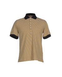 Massimo Alba - Yellow Polo Shirt for Men - Lyst