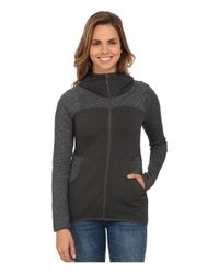 The North Face | Gray Harmony Park Pullover | Lyst