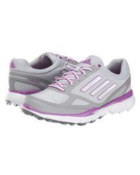 Adidas | Gray Adizero Sport Iii | Lyst