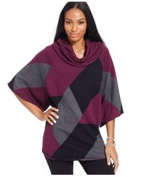 Style & Co. - Multicolor Only At Macy's - Lyst