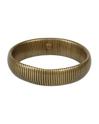 Isabel Marant - Metallic Bracelet - Lyst