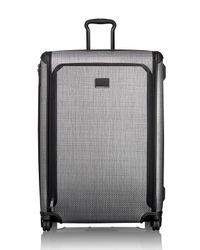 Tumi - Metallic Graphite Tegra-lite Max Extended-trip Packing Case for Men - Lyst