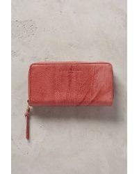 Liebeskind   Pink Senta Wallet   Lyst