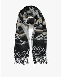 Need Supply Co. | Red Ranger Scarf | Lyst