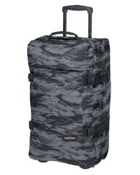 Eastpak | Black 78l Tranverz M Trolley | Lyst