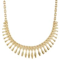 Lord & Taylor | Metallic 14k Yellow Gold Necklace | Lyst