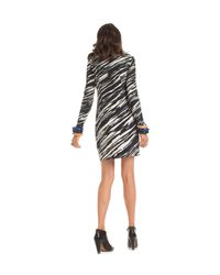 Trina Turk - Black Neva Dress - Lyst