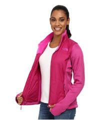 The North Face | Pink Agave Mash-up Jacket | Lyst