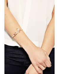 Forever 21 - Pink Ban.do Cool Cuff - Lyst