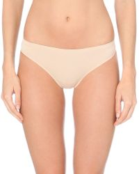 Princesse Tam-Tam | Pink Ghost Tanga - For Women | Lyst