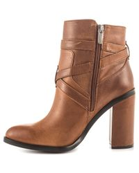 Vince Camuto   Brown Gravell   Lyst