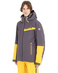 Rossignol - Gray Vantage Thinsulate Ski Jacket for Men - Lyst