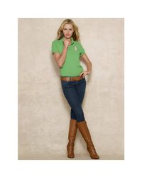 Pink Pony - Green Pink Pony Classic Fit Polo - Lyst