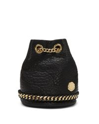 Vince Camuto | Black Zigy Leather Crossbody Bag | Lyst