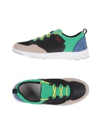 Dolce & Gabbana - Green Low-tops & Trainers for Men - Lyst