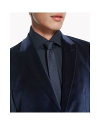 Theory   Blue Rylan Jacket In Kimbrell for Men   Lyst