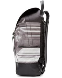 Neil Barrett - Black Statue Of Liberty Backpack for Men - Lyst