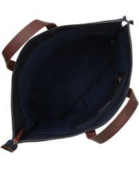 Ally Capellino - Blue Large Navy Owen Bag - Lyst