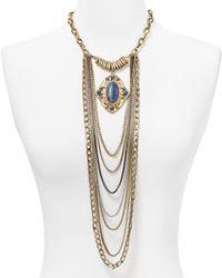 Samantha Wills | Blue Midnight Skies Necklace 14 | Lyst