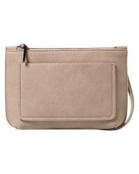 Mango | Gray Pocket Detail Across Body Bag | Lyst