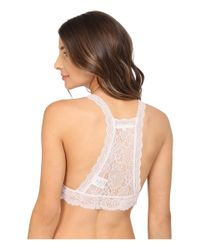 Lamade - Pink Polly Bralette - Lyst