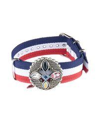 Gabriele Frantzen   Multicolor Watch Candy Bracelet   Lyst