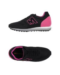 Merrell - Black Low-tops & Trainers - Lyst