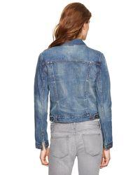 Gap - Blue 1969 Denim Jacket - Lyst