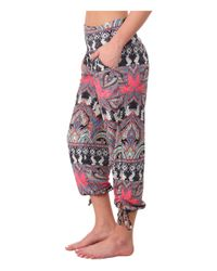 Onzie - Multicolor Gypsy Pants - Lyst