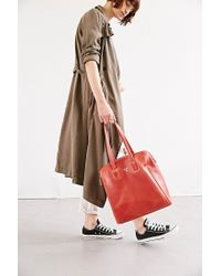 Matt & Nat | Red Mitsuko Medium Tote Bag | Lyst