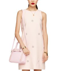 Kate Spade | Pink Davies Mews Small Merriam | Lyst