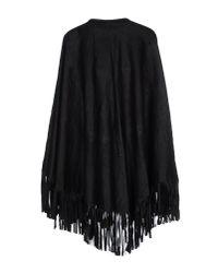 RTA - Black Cloak - Lyst