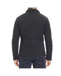 Armani Jeans - Black Down Jacket for Men - Lyst