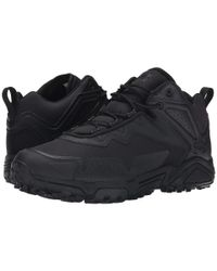 Under Armour - Black Ua Tabor Ridge Low for Men - Lyst