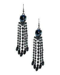 Emanuele Bicocchi | Blue Earrings | Lyst
