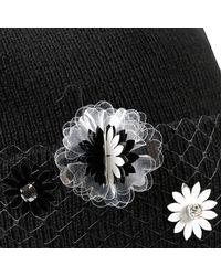 Pinko | Black Hat | Lyst
