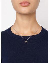Vivienne Westwood   Black 'sherrie' Pendant Necklace   Lyst