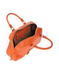 Marc Jacobs - Orange Handbag - Lyst