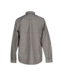 Carhartt - Black Shirt for Men - Lyst