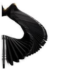 Sarah Angold Studio - Black 'Super Relay' Necklace - Lyst