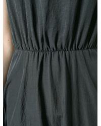 Étoile Isabel Marant | Green 'Flint' Dress | Lyst
