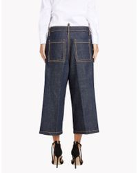 DSquared² | Blue Captain Jeans | Lyst