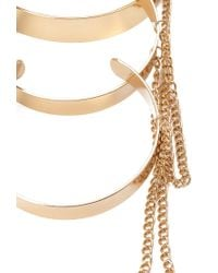 Forever 21 - Metallic Ethereal Arm Cuff - Lyst