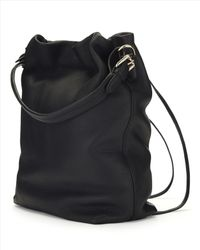 Jaeger - Black Penhurst Backpack - Lyst